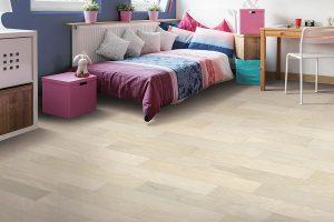 Shawnee vinyl floors